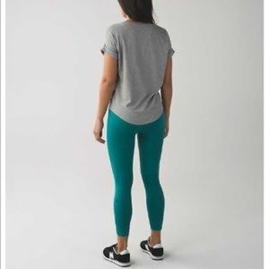lululemon athletica Pants - Zone In Crops